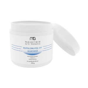 REVITALISING PEEL-OFF ALGAE MASK 210 Г