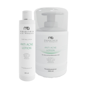 ANTI ACNE LOTION 200 МЛ