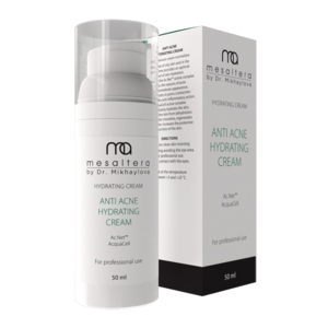 ANTI-ACNE HYDRATING CREAM 50 МЛ