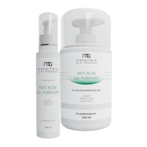 ANTI ACNE GEL PURIFIANT 500 МЛ
